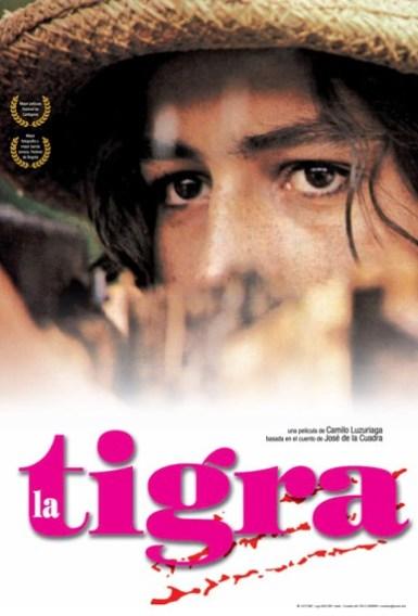 La Tigra